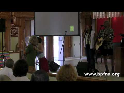 Singing & Dancing in the Scripture