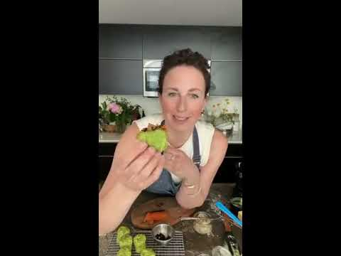 Easiest mini buns from Top Chef Canada Season 8 (Episode 06) !