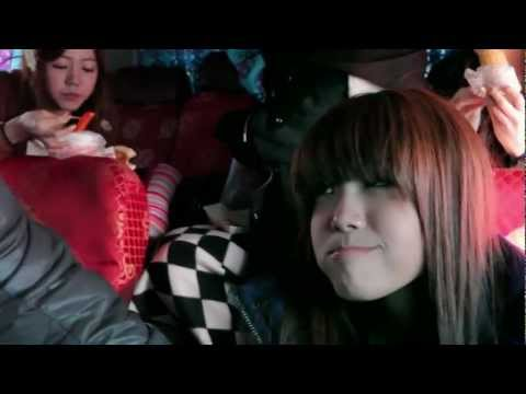 APink News S02 E07 Let's Party on Bus