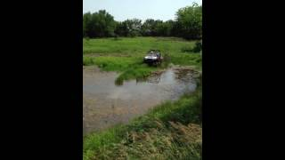 9. The Cox in the RZR