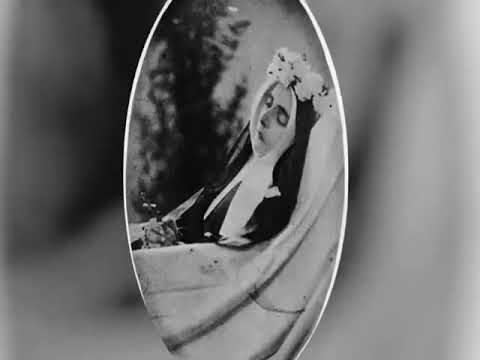 St Bernadette Soubirous - And The Miracle of Incorruptible Body