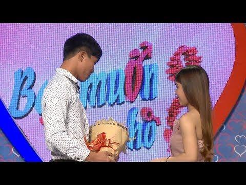 Cô gái Nghệ An lì lợm và chàng trai Nam Định lầy lội | Cặp đôi BMHH đẹp đôi nhất tháng 5-2018