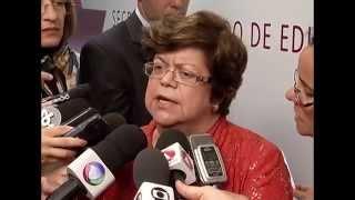 VÍDEO: Primeira parte da entrevista da secretária Ana Lúcia Gazzola sobre a decisão do STF