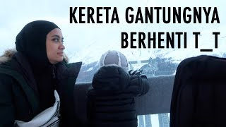 Video Ke Gunung Es: Zermatt di Switzerland Lanjut Italy Lewat Tol! MP3, 3GP, MP4, WEBM, AVI, FLV Januari 2019