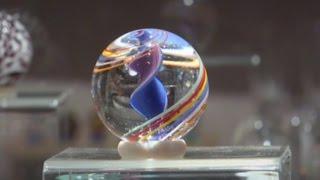 Video Magic of Making - Glass Marbles MP3, 3GP, MP4, WEBM, AVI, FLV Maret 2019