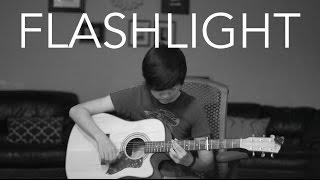 Video Flashlight - Jessie J (fingerstyle guitar cover by Harry Cho) MP3, 3GP, MP4, WEBM, AVI, FLV Maret 2019