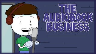 The Audiobook Business