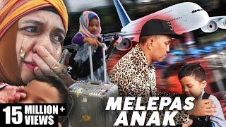 Video Mom Gen NANGIS!! Gak Kuat Terbangin 2 Anak Terakhirnya Sendiri | Qahtan & Saleha Halilintar MP3, 3GP, MP4, WEBM, AVI, FLV Agustus 2019