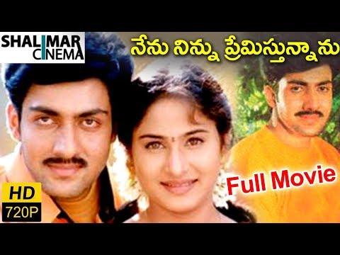 Video Nenu Ninnu Premistunnanu Telugu Full Length Movie || Prasanna, Keerthi Shahin download in MP3, 3GP, MP4, WEBM, AVI, FLV January 2017