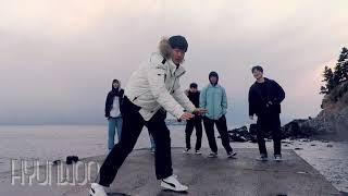 The Funkateers Band (Jonghyeok, Dongmin, Boogie J, Jaecheon, Hyunwoo, Yusi-G, Jaygee) – @ Jeju Island Groove