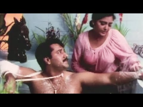 Shruti helps Rahman in Bathing - Kalki Tamil Movie | Scene 4