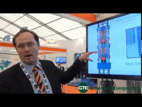 Wartsila Interview: Cutting edge jack-up vessels