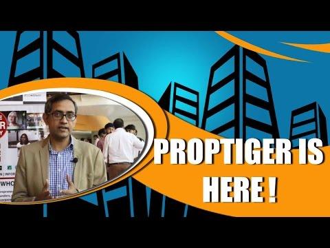 Start Guru meets Prop Tiger's Chief Strategy Officer!