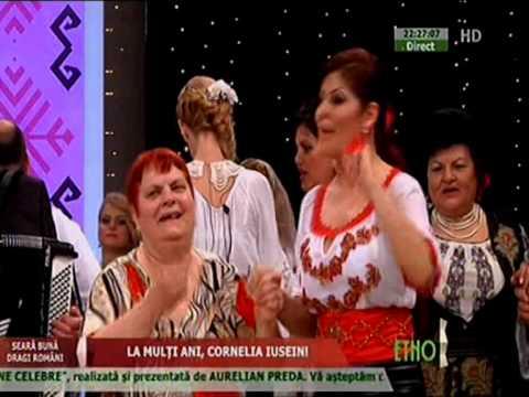 Violeta Constantin - Plimba ici, plimba colea - 29.04