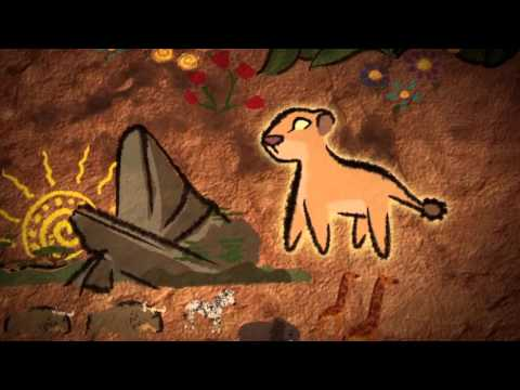 The Lion King Family Tree | The Lion Guard: Return of the Roar | Disney Channel