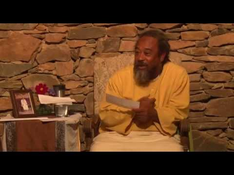 Mooji Video: Is It Normal to Feel This Intense and Painful Thirst for God?