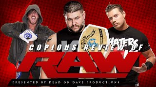 Nonton Wwe Raw 2 15 2016 Live Review   Final Build To Fast Lane Call In   Sound Off  Film Subtitle Indonesia Streaming Movie Download
