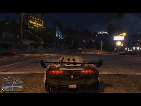 GTA V Pahalı Araba Yerleri