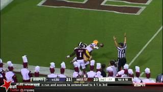 Odell Beckham Jr. vs Mississippi State (2013)