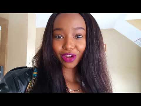 I WENT ON A DATE WITH A SUBSCRIBER   Wabosha Maxine