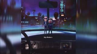 G-Eazy - Down For Me