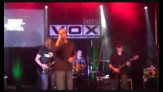 Video BLABOVY STROMY - MILOST  [Festival VOX 2012]