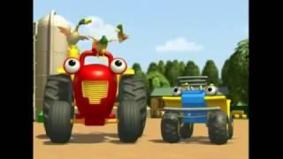 Traktor Tom kompilacija 2 sata.
