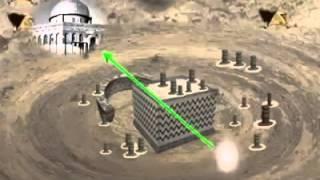 قصة بناء المسجد النبوي بالمدينة