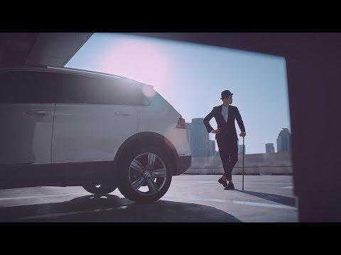 Volkswagen 폭스바겐 Tiguan