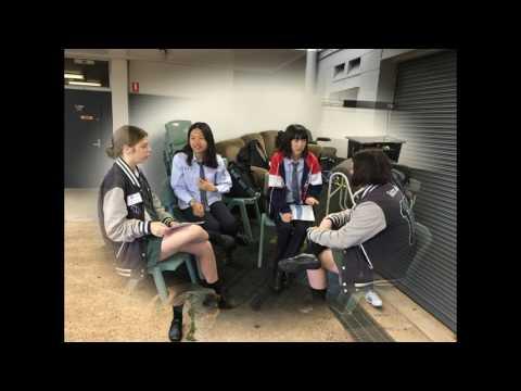 2017六和高中澳洲海外體驗課程