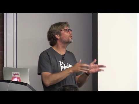 Tulip: Async I/O for Python 3 from Guido van Rossum, Python's creator.