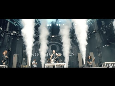 Back To Me (Official Music Video) - Of Mice & Men