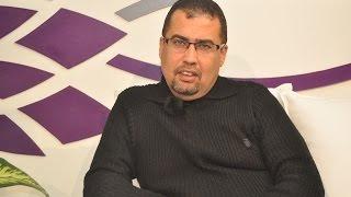 الفيلم الفلسطيني رسالة شعب مع المخرج محمد فرحان