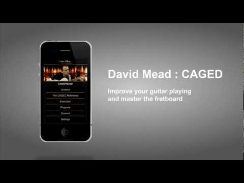 Video of David Mead : CAGED