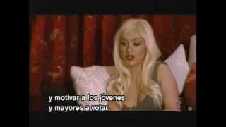 Video E! Special - Christina Aguilera (Subtitulado, en Español) - Completo MP3, 3GP, MP4, WEBM, AVI, FLV Juni 2018