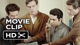 Jersey Boys Movie CLIP - Sherry (2014) - Christopher Walken Musical HD