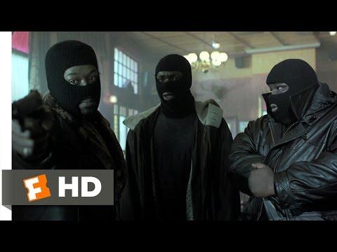 Shrinking Balls - Snatch. (7/8) Movie CLIP (2000) HD