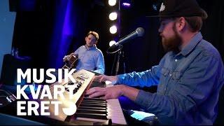 Musikkvarteret feat. Lasse Sannerud