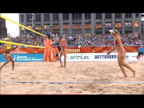 Bansley  Pavan x Antonelli  Juliana  World Champ (видео)