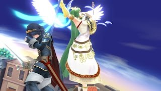 A mini montage of my Main(Lucina) and secondary(Palutena) against my friend Parker, there will be a better and longer montage of PaluCina not too far down the road, so remember to Subscribe for that !