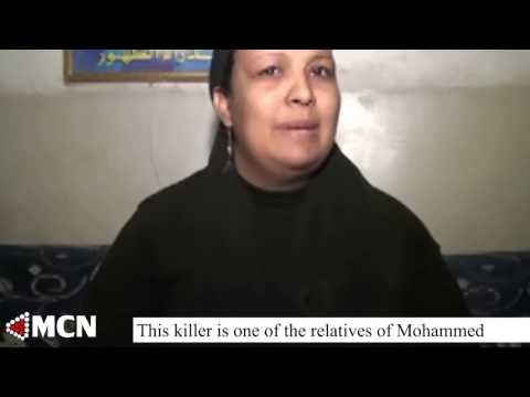MCN monitors the details of the Murder of a Coptic woman in Aswan