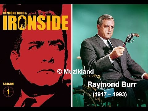 Ironside S07e21 Close To The Heart