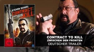Nonton Contract To Kill   Zwischen Den Fronten  Deutscher Trailer    Steven Seagal   Hd   Ksm Film Subtitle Indonesia Streaming Movie Download