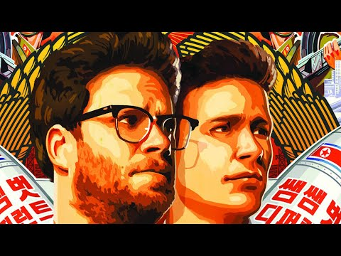 THE INTERVIEW - Blu-Ray Review