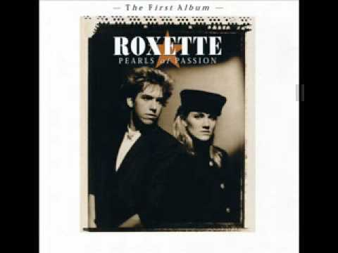 Roxette - Pearls Of Passion lyrics