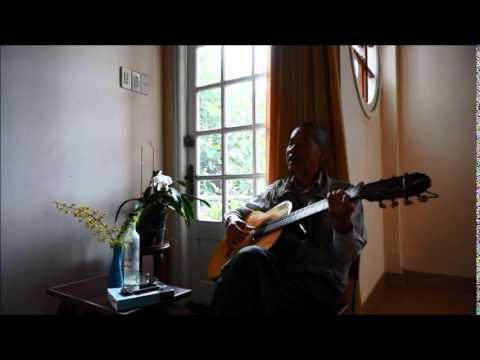 Người Về Như Bụi (NS Hoàng Quốc Bảo – minhduc mộc mạc guitar)