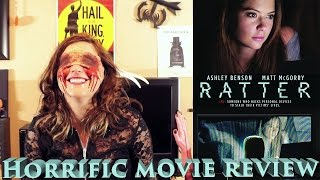 Nonton Ratter  2015  Review Film Subtitle Indonesia Streaming Movie Download
