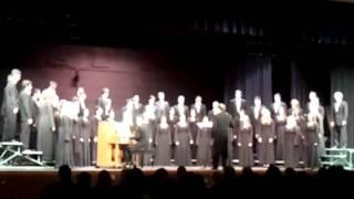 Video This Little Babe - Decatur High School Concert Choir MP3, 3GP, MP4, WEBM, AVI, FLV November 2018