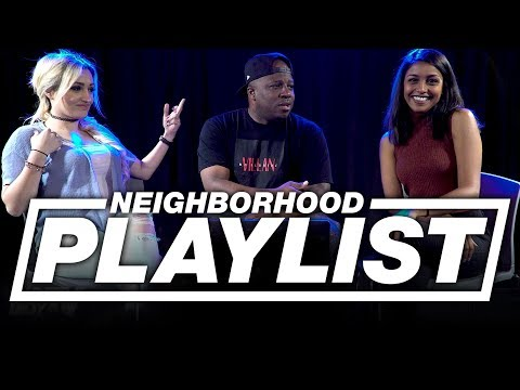 2 Chainz vs. IAMSU! vs. P-Lo | Neighborhood Playlist