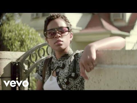 The Game - Ryda ft. Dej Loaf